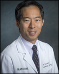Daniel I. Chu, MD, 2016 Recipient of the Health Care Disparities Research Award