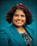 Sabha Ganai, MD, 2015 Recipient of the Health Care Disparities Research Award