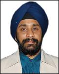 Sundeep Singh Saluja, MD