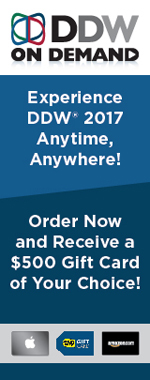 DDW On Demand