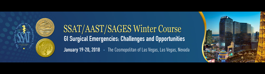 SSAT Winter Course